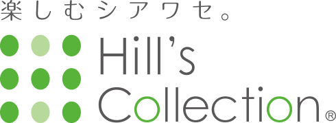 Hills Collectionロゴ