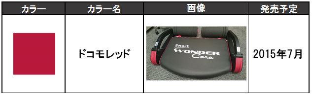 NTTドコモdショッピング限定カラー.JPG